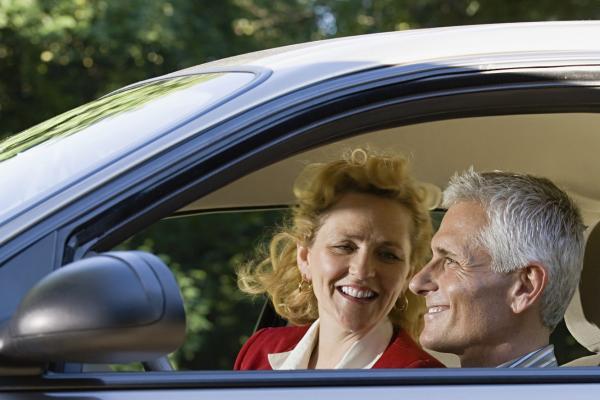 Kommunikere i en bil